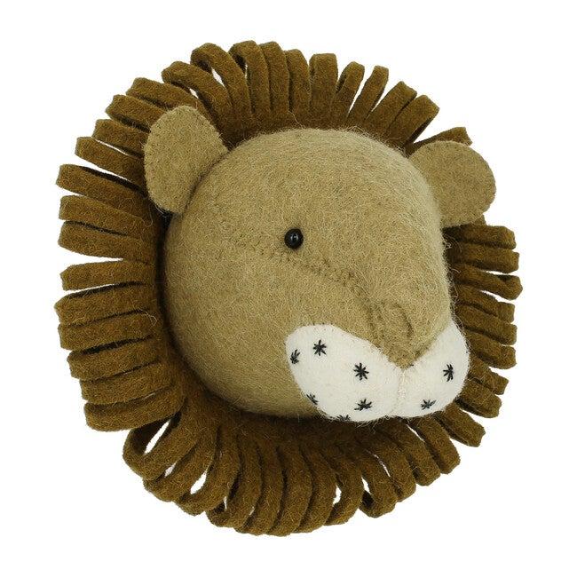 Mini Lion Head, Neutral