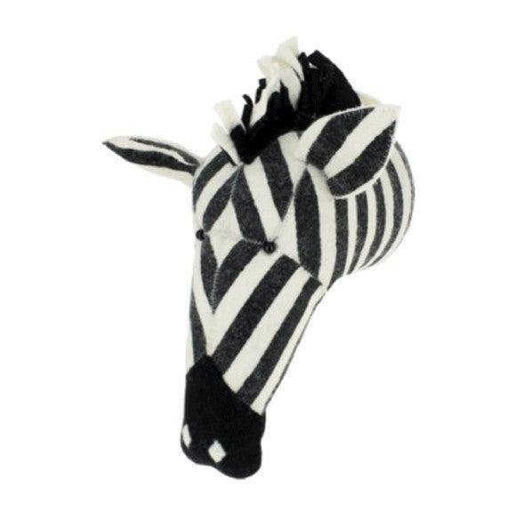 Zebra Head, Stripe
