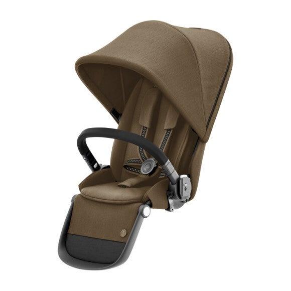 Gazelle S Seat, Classic Beige