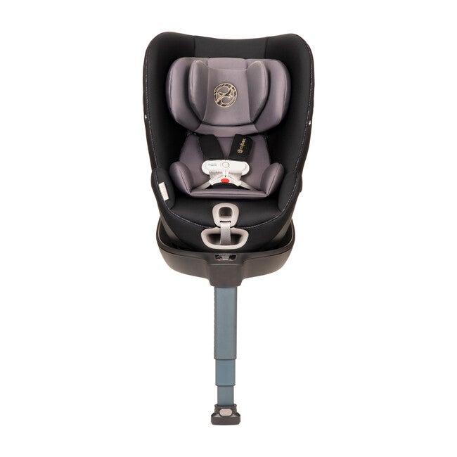 Sirona S SensorSafe, Premium Black