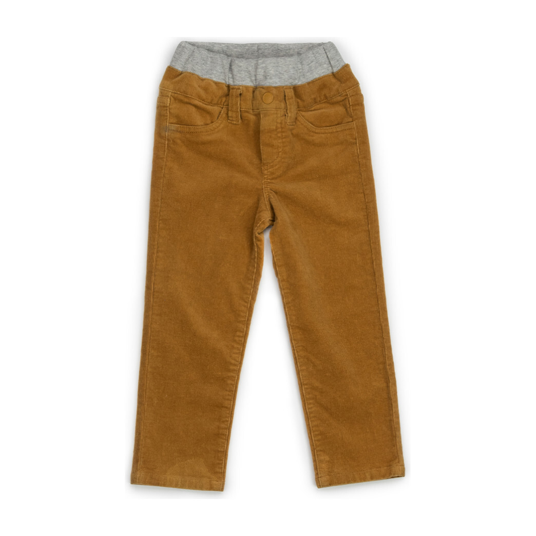The Perfect Corduroy Pant, Brown