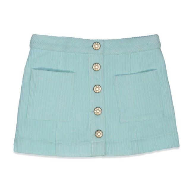 Payton Skirt, Mint