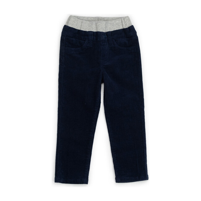 The Perfect Corduroy Pant, Navy