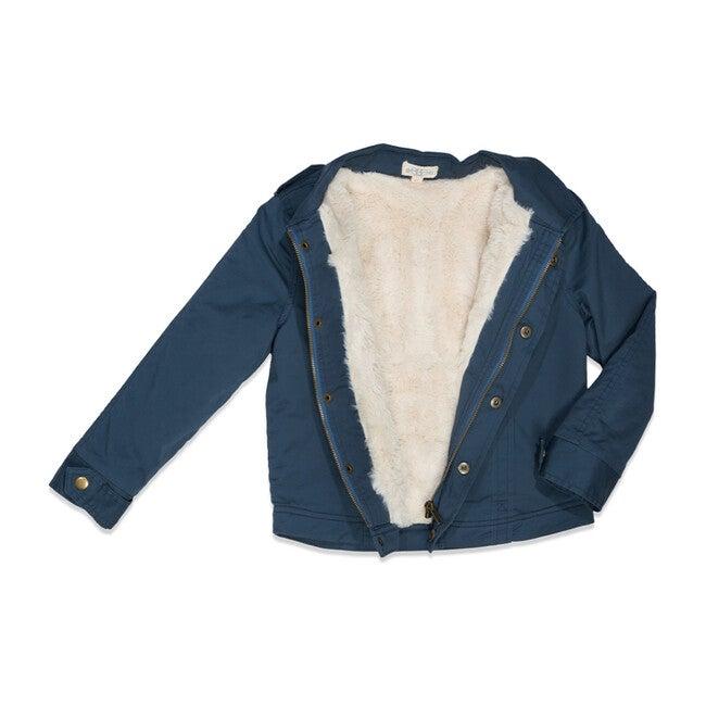 Orion Jacket, Blue