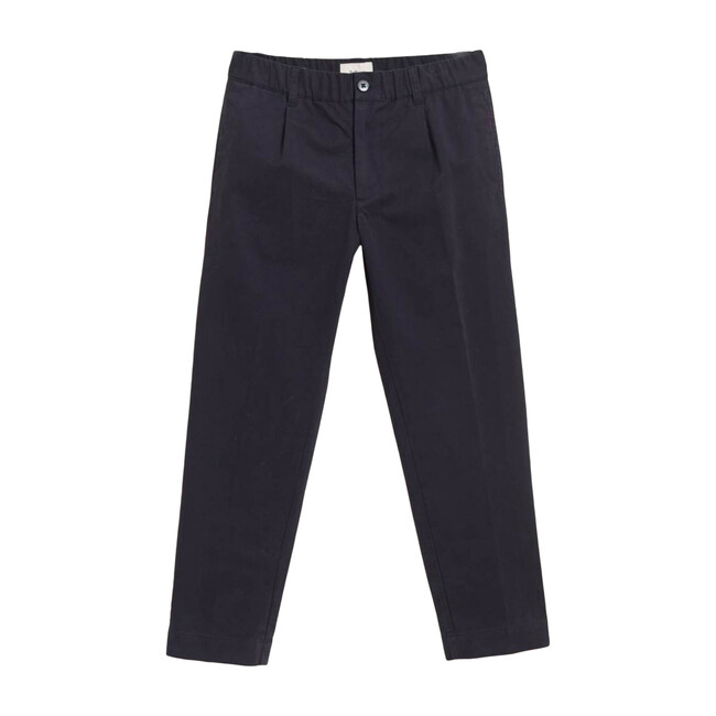 Isac Pirate Pants, Grey