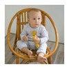 Crochet Giraffe Babygro - Onesies - 3