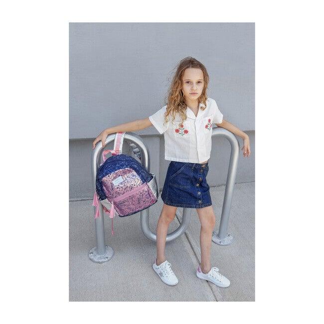 *Exclusive* Kane Kids Backpack, Girl Power