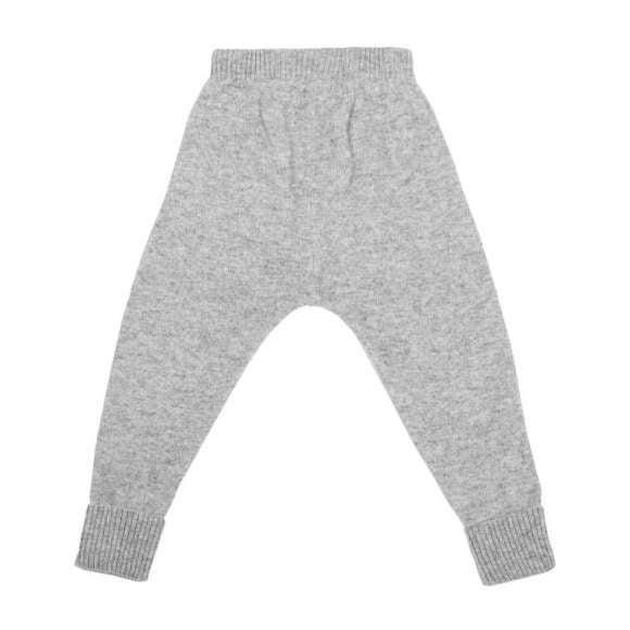 Boy Pants, Grey