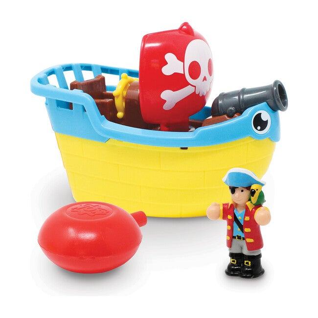 Pip the Pirate Ship - Transportation - 1