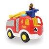Ernie Fire Engine - Transportation - 1 - thumbnail