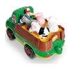 Freddie Farm Truck - Transportation - 2