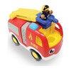 Ernie Fire Engine - Transportation - 3
