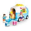 Kitty Camper Van - Transportation - 4