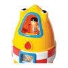 Ronnie Rocket - Transportation - 2