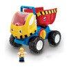 Dustin Dump Truck - Transportation - 1 - thumbnail