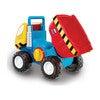 Dustin Dump Truck - Transportation - 2