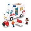 Robin's Medical Rescue - Transportation - 1 - thumbnail