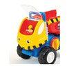 Dustin Dump Truck - Transportation - 4