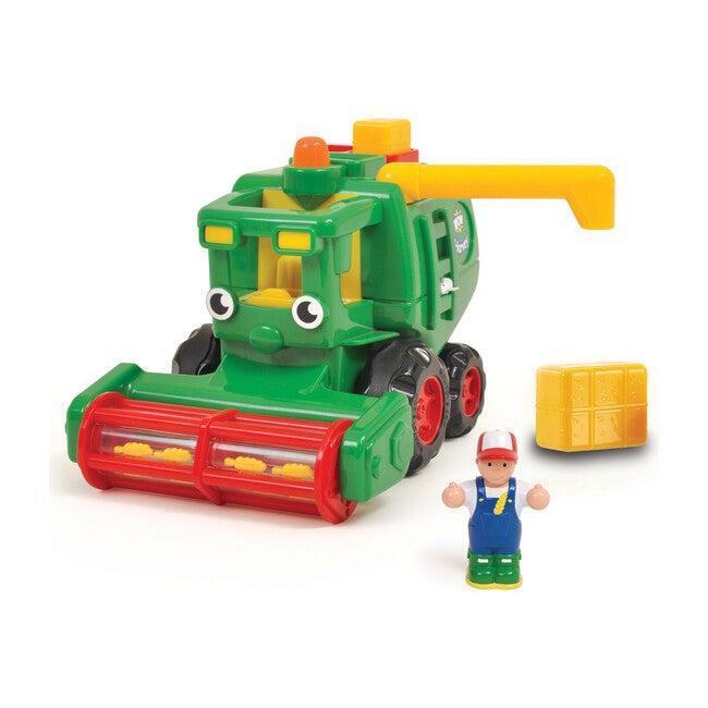 Harvey Harvester - Transportation - 1