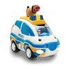 Police Chase Charlie - Transportation - 2