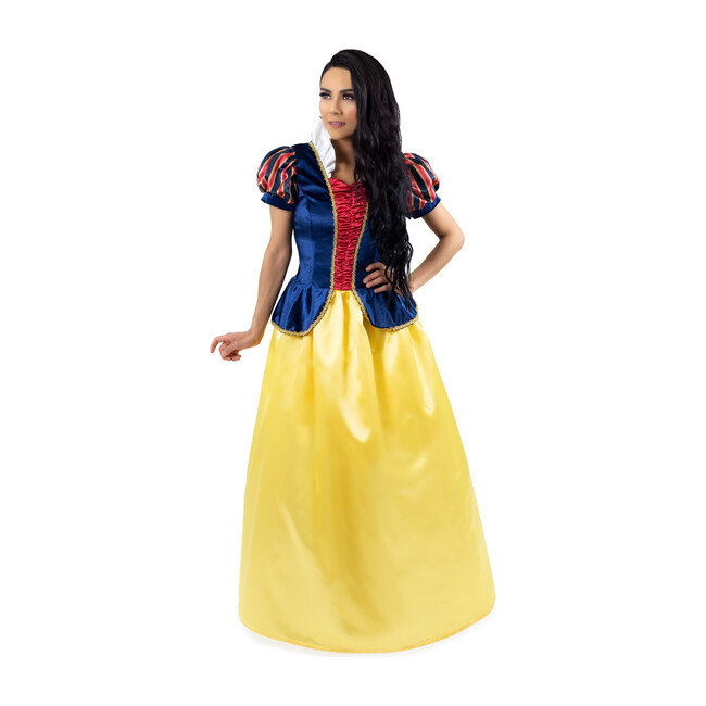 Adult Enchanted Snow White