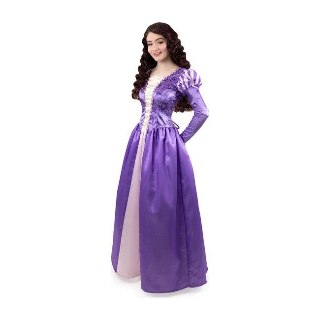 Adult Enchanted Rapunzel