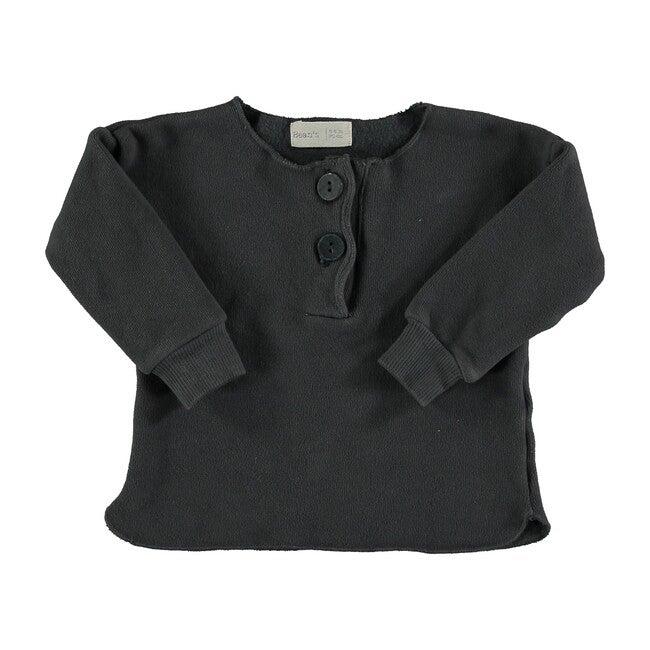 Sweatshirt, Antracite