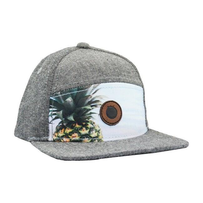 Maui Wowi Pineapple Snapback