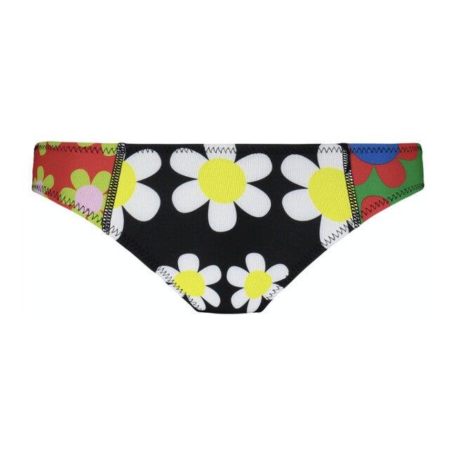 Women's Kyle Floral Daisy Bikini Bottoms, DSBMT