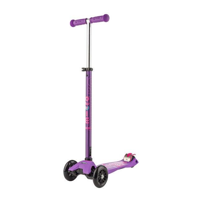 Maxi Deluxe, Purple