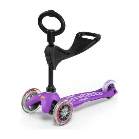 Mini 3in1 Deluxe, Purple