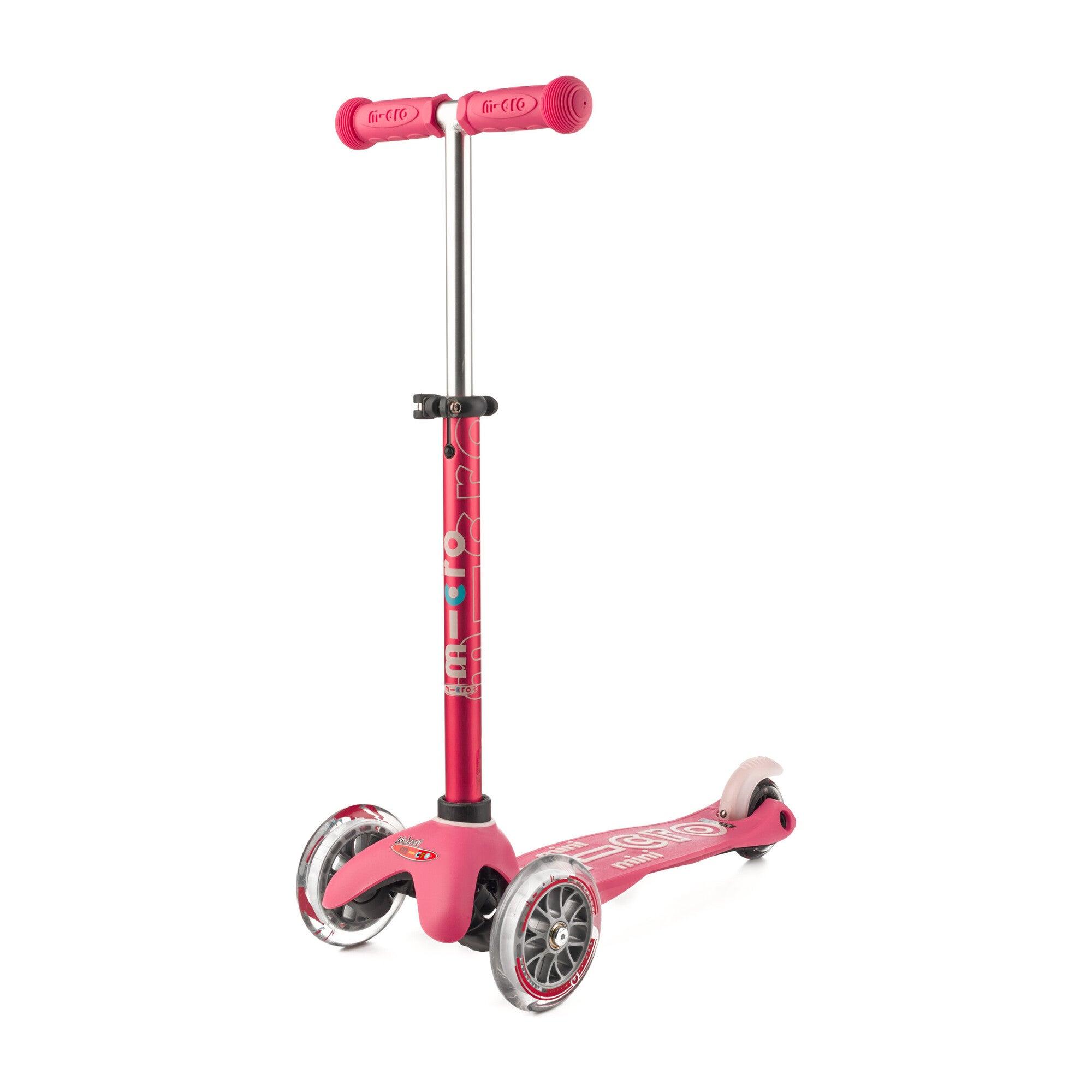 Mini Deluxe, Pink