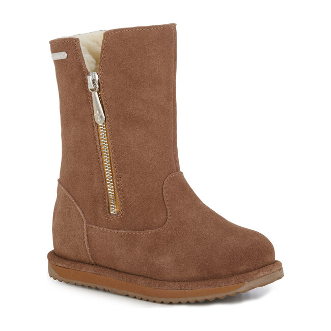 Gravelly Boot, Oak
