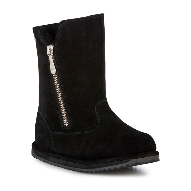 Gravelly Boot, Black
