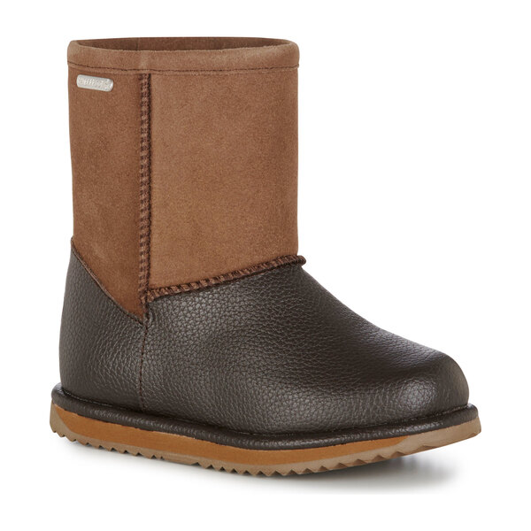 Trigg Boot, Oak