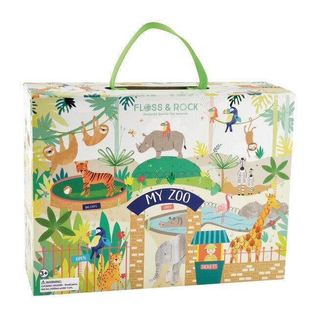Jungle Playbox
