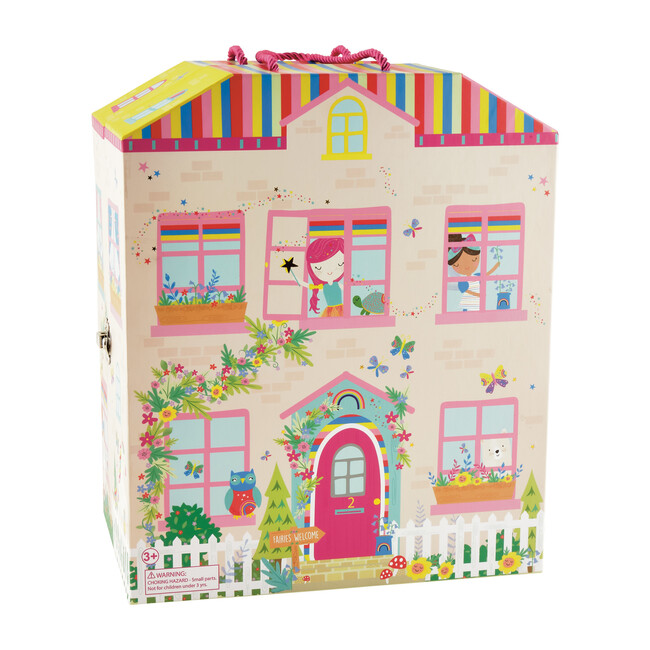 Rainbow Fairy Playbox