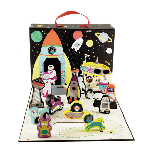 Space Playbox