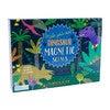 Dinosaur Magnetic Play Scene - Arts & Crafts - 1 - thumbnail