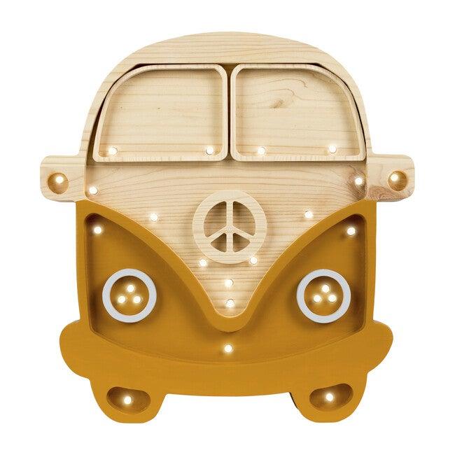 Van Lamp, Mustard