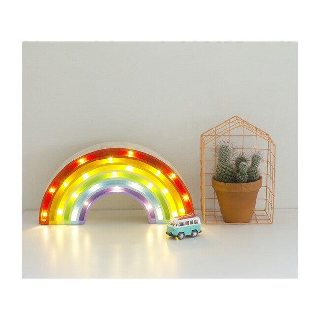 Rainbow Lamp, Classic