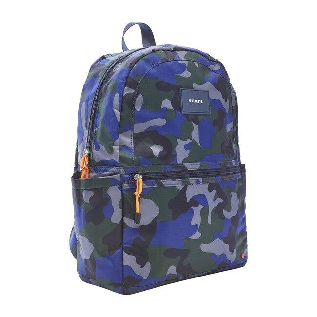 Kane Kids Backpack,Camo