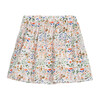 Chloe Skort, Flowers & Rabbits - Skirts - 1 - thumbnail