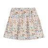 Chloe Skort, Flowers & Rabbits - Skirts - 2