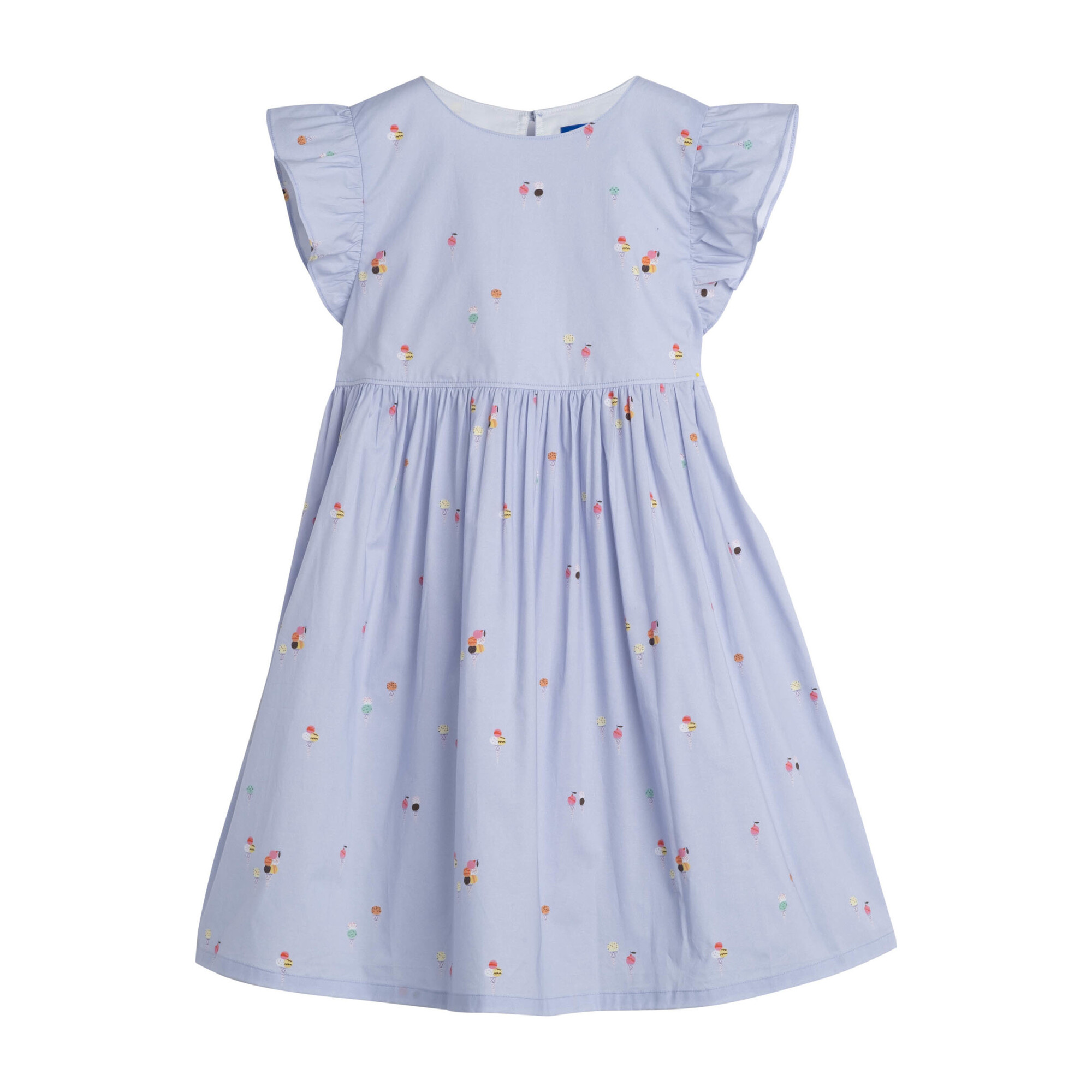 Lottie Dress, Ice Cream