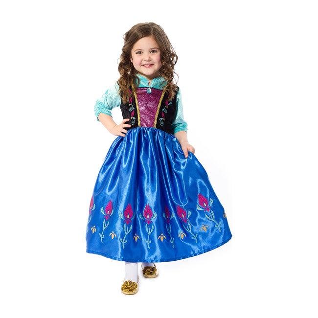 Alpine Princess