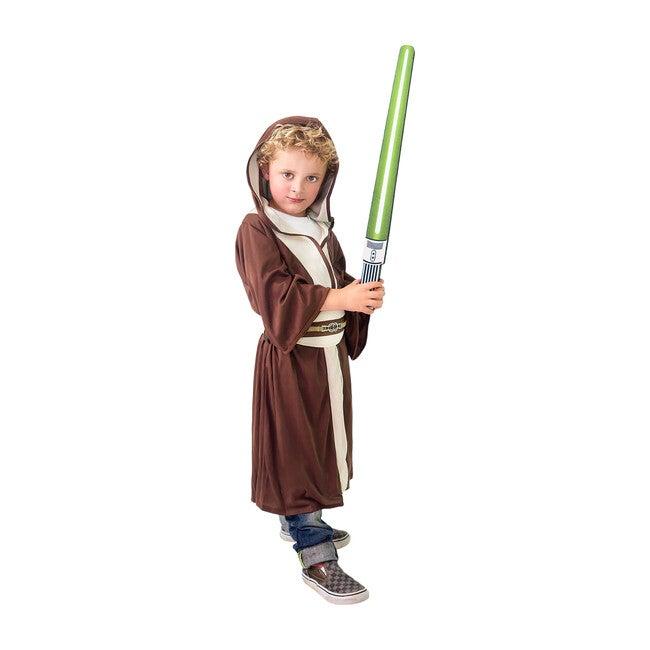 Child Cloak Galactic Warrior