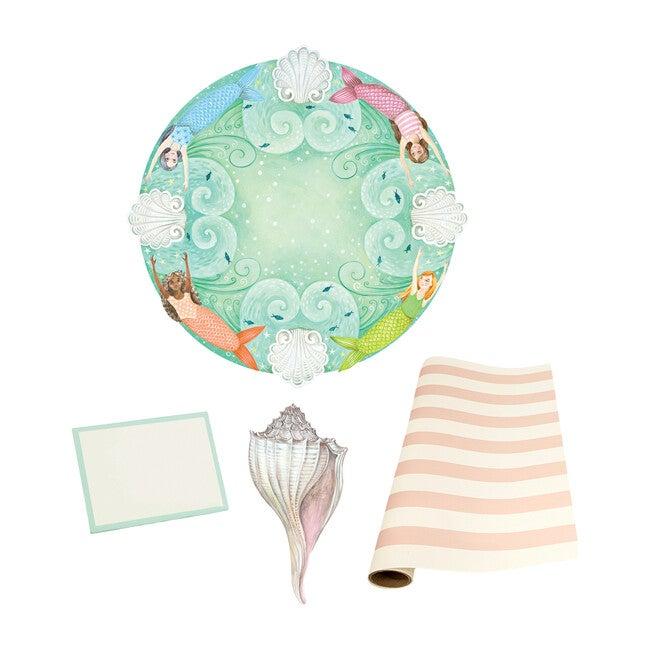 Mermaid Tablescape Bundle