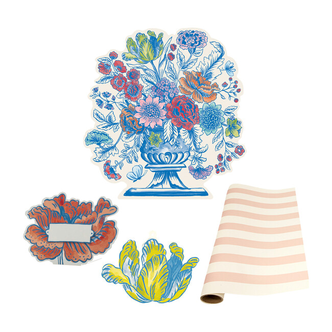 China Blue Tablescape Bundle