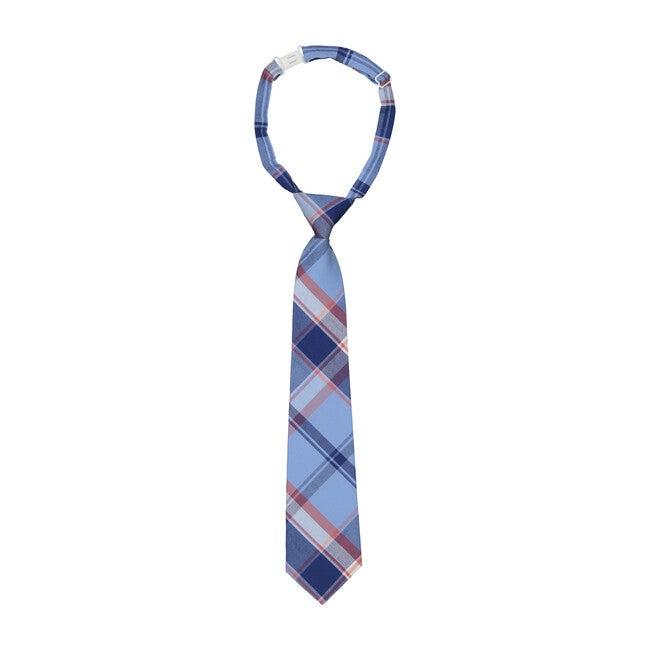 The Dapperer Tie, Royal Blue